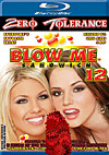 Blow Me Sandwich 12  Blu ray Disc
