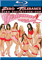 Girlvana 4  2 Blu ray Disc