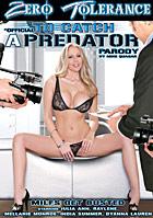 Julia Ann in Official To Catch A Predator Parody