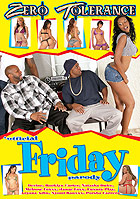 Official Friday Parody  2 Disc Set