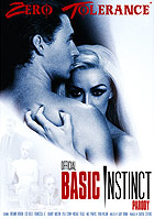 Francesca Le in Official Basic Instinct Parody