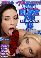 Francesca Le in Blow Me Sandwich 15