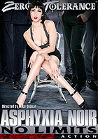 Asphyxia Noir: No Limits