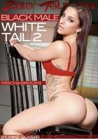 Black Male White Tail 2