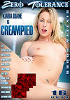 Creampied - 4 Disc Set - 16 Stunden