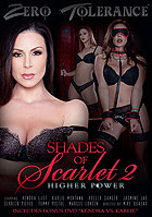 Shades Of Scarlet 2 Higher Power  2 Disc Set