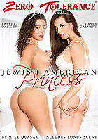 Casey Calvert in Jewish American Princess