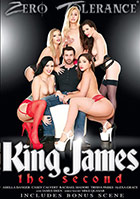 Casey Calvert in King James 2