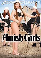 Amish Girls DVD