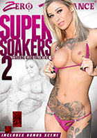 Super Soakers 2 DVD