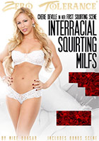 Interracial Squirting MILFs DVD