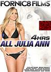 All Julia Ann - 4 Stunden