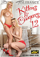 Kittens Cougars 12