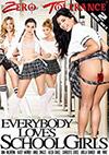 Everybody Loves School Girls - 2 Disc Set