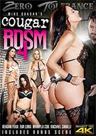 Cougar BDSM 4