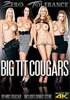 Big Tit Cougars