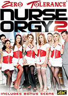 Nurse Orgy 2 DVD - buy now!