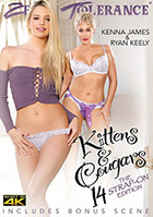 Kittens Cougars 14 The Strap On Edition
