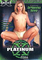 The Platinum X Files 2