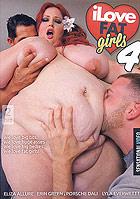 I Love Fat Girls 4