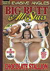 Big Butt All Stars: Chocolate Stallion - 2 Disc Set