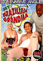 My Brazilian Grandma DVD - buy now!