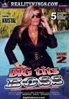 Big Tits Boss 2