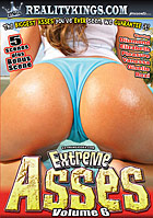 Extreme Asses 6