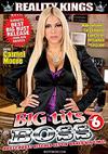 Big Tits Boss 6
