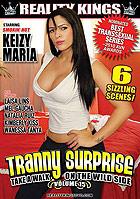 Tranny Surprise 15