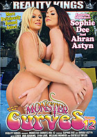 Monster Curves 12 DVD - buy now!