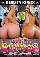 Nicole Aniston in Monster Curves 15