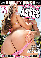 Extreme Asses 16