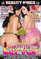Monster Curves 20