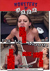 Monsters Of Jizz 20: Fill My Mouth