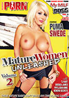 Mature Women Unleashed 2