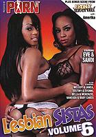 Lesbian Sistas 6