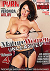 Mature Women Unleashed 4