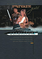 Gold The Private Gladiator 1 2 Disc Collectors L