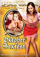 Gold  Oktober Sexfest