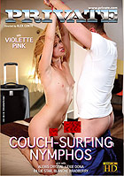 Private Couch Surfing Nymphos