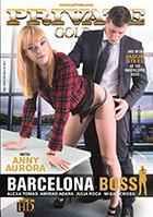 Gold  Barcelona Boss