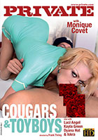 Private  Cougars Toysboys
