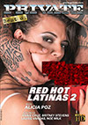 Best Of By Private - Red Hot Latinas 2