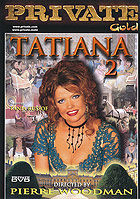 Gold - Tatiana 2