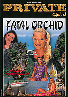 Gold Fatal Orchid