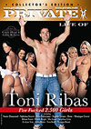The Private Life Of Toni Ribas