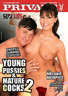 Private Specials  Young Pussies Mature Cocks 2