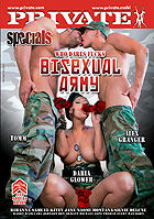 Private Specials - Bisexual Army