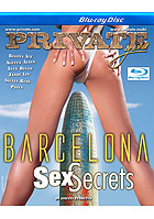 Aletta Ocean in Gold  Barcelona  Sex Secrets  Blu ray Disc